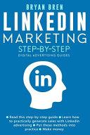 Linkedin Marketing Step-By-Step