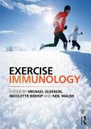 Exercise Immunology PDF