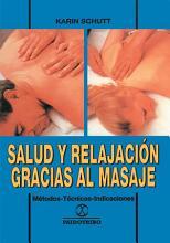 Salud Y Relajacion Gracias Al Masaje PDF