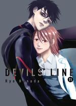 Devils' Line, 11