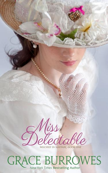 Download Miss Delectable Book
