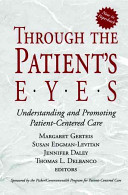 Download Through the Patient s Eyes Book