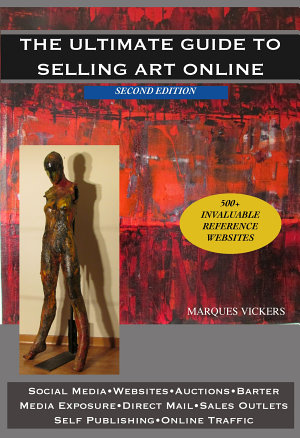The Ultimate Guide to Selling Art Online PDF