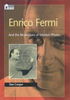 Enrico Fermi PDF