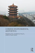 Chinese Environmental Aesthetics