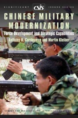 Chinese Military Modernization PDF