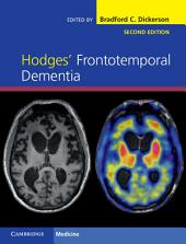 Hodges' Frontotemporal Dementia: Edition 2