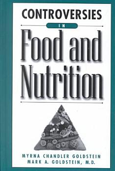 Controversies in Food and Nutrition PDF