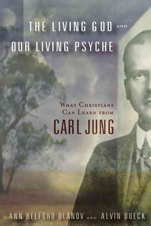 The Living God and Our Living Psyche PDF