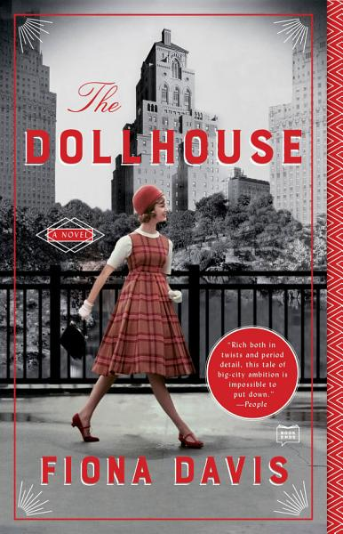 Download The Dollhouse Book