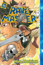 Rave Master: Volume 32
