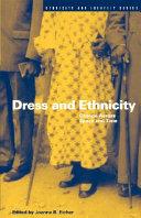Dress and Ethnicity