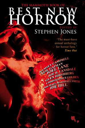 The Mammoth Book of Best New Horror 19 PDF