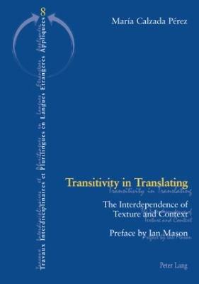 Transitivity in Translating PDF