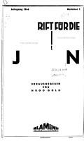 Zeitschrift f  r die Geschichte der Juden PDF