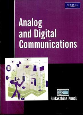 Analog and Digital Communications PDF