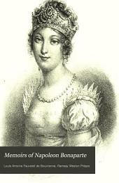 Memoirs of Napoleon Bonaparte: Volume 4