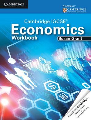 Cambridge Igcse Economics Workbook