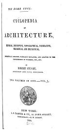 Cyclopedia of Architecture