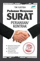 Pedoman Menyusun Surat Perjanjian/Kontrak