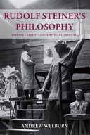 Rudolf Steiner's Philosophy