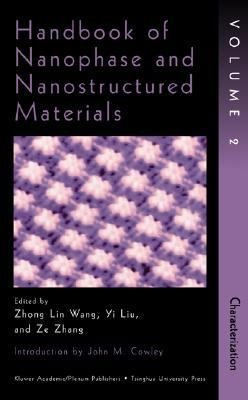 Handbook of Nanophase and Nanostructured Materials PDF
