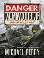 Danger  Man Working PDF