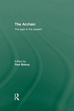 The Archaic PDF
