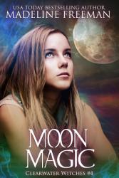 Moon Magic Book PDF