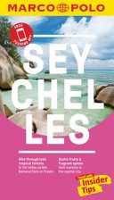 Seychelles Marco Polo Pocket Travel Guide