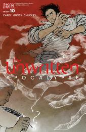 The Unwritten: Apocalypse (2014-) #10