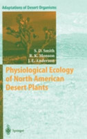 Physiological Ecology of North American Desert Plants PDF