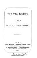The two bishops PDF