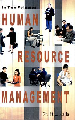 Human Resource Management  2 Vols