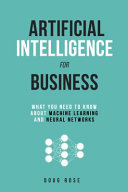 Artificial Intelligence for Business PDF