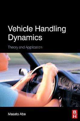 Vehicle Handling Dynamics