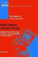 Mobile Robots in Rough Terrain PDF