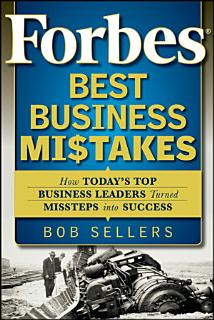 Forbes Best Business Mistakes Book