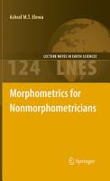 Morphometrics for Nonmorphometricians PDF