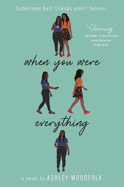 Download When You Were Everything Book