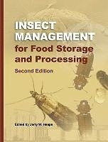 Insect Management for Food Storage and Processing Book