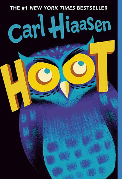Download Hoot Book