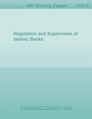 Regulation and Supervision of Islamic Banks PDF
