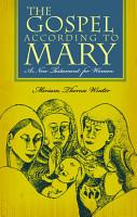 Gospel According to Mary PDF