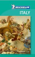 Michelin Green Guide Wine Trails of Italy PDF
