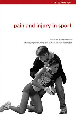 Pain and Injury in Sport PDF