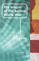 The Origins of the Second World War PDF