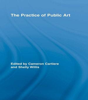 The Practice of Public Art PDF