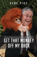 Get That Monkey Off My Back