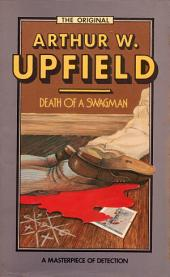 Death of a Swagman: An Inspector Bonaparte Mystery #9 featuring Bony, the first Aboriginal detective